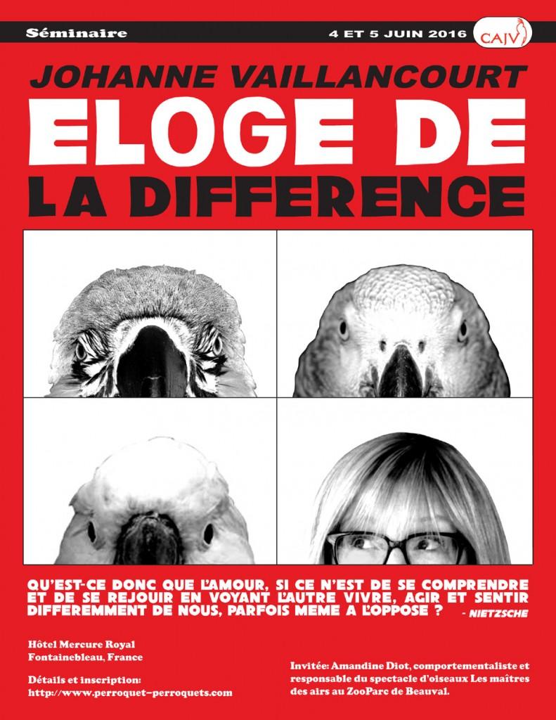 affiche-seminaire-eloge-de-la-difference-chez-le-perroquet-b